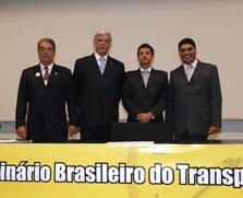 Diretores do SETCESP participam de Seminário em Brasília