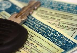 Projeto cria mais uma hipótese de cassação da carteira de motorista