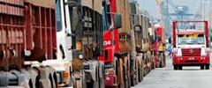 Desenvolve SP atenderá caminhoneiros no Poupatempo Santos