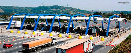 ANTT aprova revisão de tarifa de pedágio de três rodovias federais concedidas