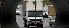 Suspeitos de roubo e receptação de cargas são presos no Rio