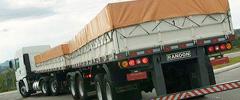 Governo revoga condições do financiamento do BNDES para caminhões