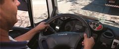TST proíbe cadastro com restrição a motoristas