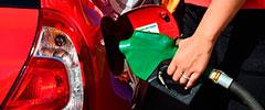 Preços dos combustíveis crescem entre 13% e 30% em um ano