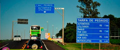 Oeste do Paraná se une contra custo do pedágio na BR-277