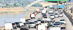Maioria dos transportadores só acredita em melhoras em 2017