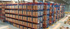 Gastos com logística avançam 30% em 2015