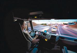 OAB Nacional defende exame toxicológico para motoristas profissionais