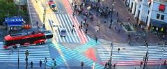 Mobilidade Urbana é acesso a novas oportunidades