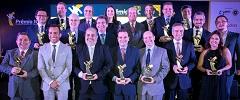 Prêmio NTC Fornecedores do Transporte 2016 anuncia vencedores