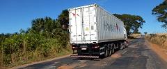 Assaltos a caminhões cresceram no Rio e capitalizam quadrilhas