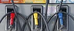 Gasolina e etanol fecham primeira semana do ano em alta nos postos do país; diesel recua