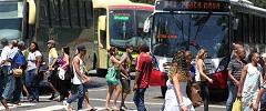 Lei que trata da Política Nacional de Mobilidade Urbana completa cinco anos