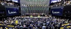 ATENÇÃO: Rodrigo Maia pode colocar em votação terceirização nesta terça (7)