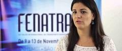 As novas Mulheres do Transporte por Ana Carolina Jarrouge