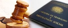 Reforma deve reduzir ações na Justiça do Trabalho