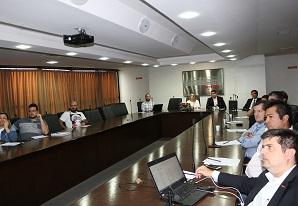 Automatização da gestão e canhotos digitais são temas da última reunião da COMJOVEM SP