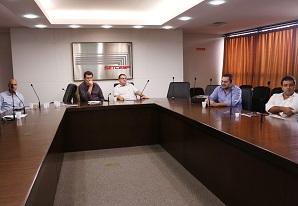 Programa OEA da Receita Federal é discutido em reunião no SETCESP