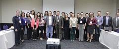 Juiz Marlos Melek compartilha experiências em evento da FETCESP
