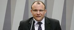 Marcelo Vinaud é reconduzido ao cargo de diretor da ANTT