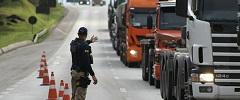 Contran altera regra sobre autorização especial de trânsito para veículos de carga