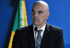 SETCESP Convida – Almoço em homenagem ao Ministro Alexandre de Moraes