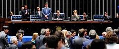 Senado aprova MP das Concessões e texto segue para sanção presidencial