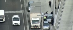 Aumento de roubo de cargas leva transportadoras a cobrarem 'taxa de emergência' no Rio