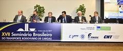 XVII Seminário Brasileiro do TRC abordou temas de extrema importância para o TRC