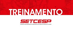 Participe dos próximos cursos promovidos pelo SETCESP