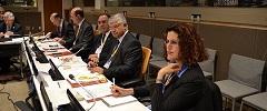 Assembleia da CIT aprova moção de repúdio contra insegurança no setor de transporte do Rio