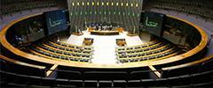 Plenário vota urgência da reforma trabalhista nesta terça-feira