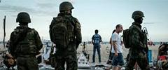 Estado do Rio registra 246 casos de roubos de cargas em 11 dias