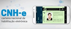 Novidade para motoristas, CNH digital já pode ser baixada no celular