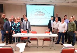SETCESP e IPTC participam da Câmara Temática de Cargas