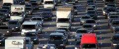 Rodízio de veículos em SP voltou a valer essa semana