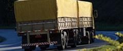 DNIT veta concessão de AET anual para cargas com excesso lateral