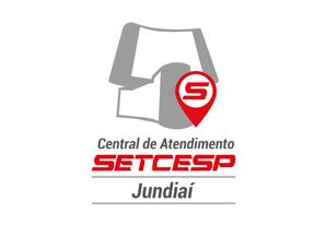 SETCESP lança CAS Jundiaí durante almoço com a Diretoria Plena