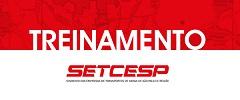 SETCESP oferece treinamentos em São Paulo e Jundiaí