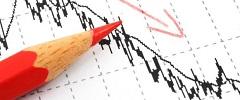 Mercado projeta inflação mais baixa e PIB menor este ano