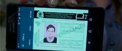 Motoristas paulistas já podem acessar CNH digital
