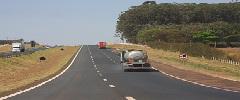 Paraguai investe em portos e estradas para transportar safra brasileira