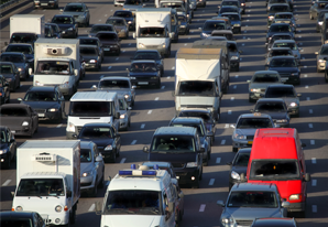 Prefeitura de SP suspende restrição a caminhões nesta semana