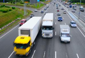 Aprovado marco regulatório para o transporte de cargas