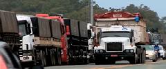 Exportadores reclamam de demora na liberação da Aduana para entrada de produtos na fronteira entre RO e Bolívia