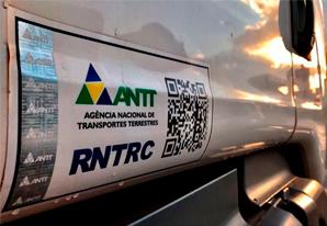 Fetcesp envia ofício à ANTT para restabelecimento do sistema do RNTRC