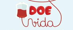 Participe da Campanha de Doação de Sangue da COMJOVEM SP