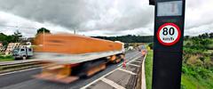 CET-SP convoca audiência pública para licitação de fiscalização automática de trânsito