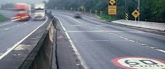 Rodovia Castello Branco (SP 280) tem alteração de velocidade