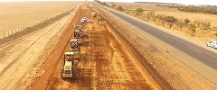 CNT avalia potencial de ampliação da infraestrutura de transporte no Brasil